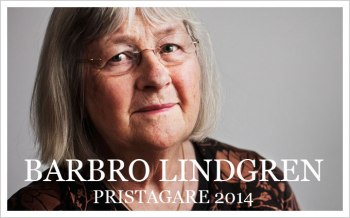 Barbro Lindgren